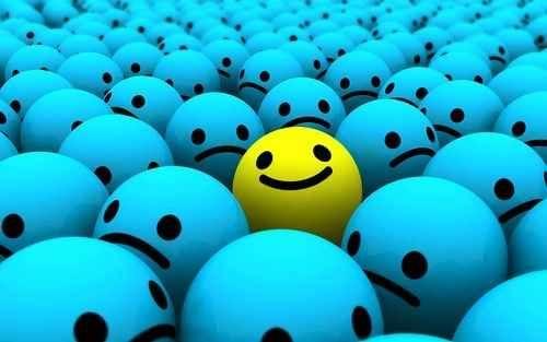 Optimisten leben länger